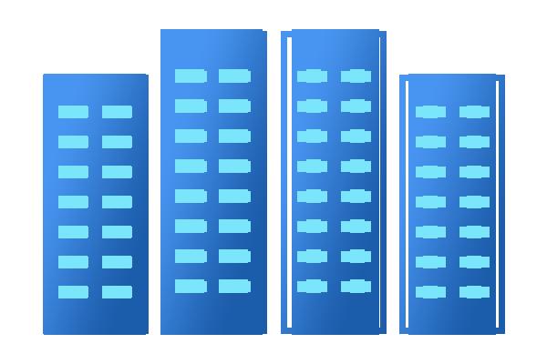 Simplifique sua infraestrutura de servidores