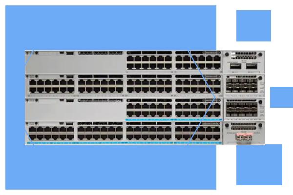 Switches Cisco Catalyst 9300 Series