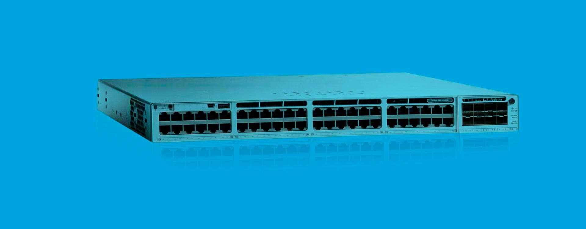 Switches Cisco