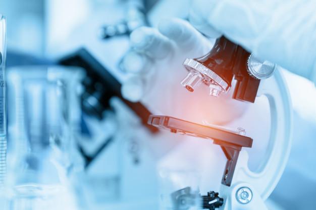 Área da saúde e ciências biológicas