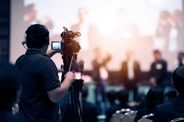 Dados para entretenimento e mídia