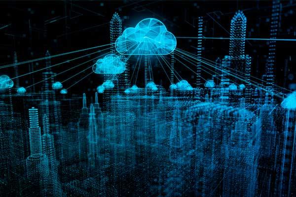 Fazer backup de dados e aplicativos locais na nuvem
